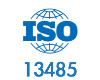 load ISO 13485 certificate